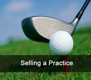 Selling a practice