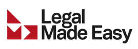 Legal Made Easy Logo